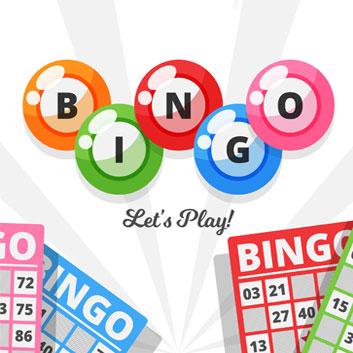 Buy bingo supplies